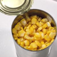 Buy cheap Canned Sweet Corn/Canned Sweet Corn Kernel/Canned Corn Kernel from wholesalers