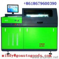 Buy cheap High quality Diesel injection pump test bench ZQYM 618D common rail fuel injector pump tester from wholesalers