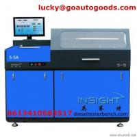 Buy cheap Manufactor price Common Rail diesel CRDI testing equipment Injector & Pump Test Bench S5A from wholesalers