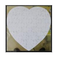 Buy cheap Puzzles Heart Shape Puzzle from wholesalers