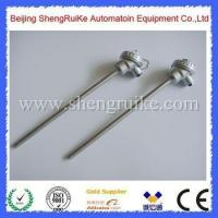Buy cheap K type industrial armoured thermocouple from wholesalers