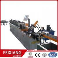 Buy cheap Metal furring channel roll forming machine from wholesalers