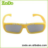 Buy cheap 3D glasses zodo-1006 from wholesalers