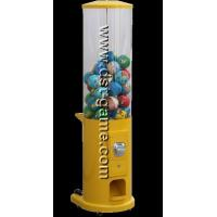 Buy cheap Bouncing Ball Vending machine from wholesalers