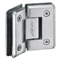Buy cheap Glass Shower Door Hinges T-04 from wholesalers