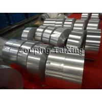 Buy cheap 8011 aluminium lacquered strip for Injection vial seals from wholesalers