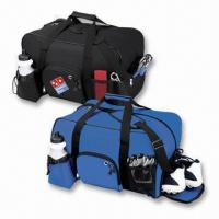 Buy cheap Duffle Bag with Adjustable Shoulder Strap - PG-R004 from wholesalers