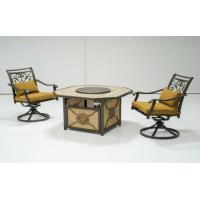 Buy cheap Fire Pit Table Model NO.:ESFIT-006 from wholesalers
