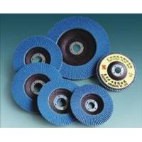 Buy cheap SADS Zirconia Flap Disc from wholesalers