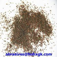 Buy cheap Abrasive garnet for sand blasting from wholesalers