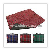 Buy cheap outdoor polyester waterproof picnic blanket from wholesalers
