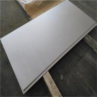 Buy cheap Corrosion Resistant Nickel Copper Alloy Monel 400 Plate from wholesalers