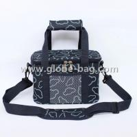 Insulated 6 Can Cooler Bag