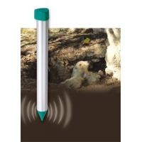 Buy cheap Ground Rodent Repeller, Mole Repeller, Rodent Repeller, Pest Repeller, Rat Repeller from wholesalers