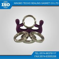 Buy cheap API Ring Joint Gasket from wholesalers