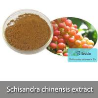 Buy cheap Schisandra chinensis extract from wholesalers