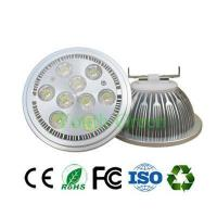 Buy cheap LED Chips 9W AR111 Spot light from wholesalers
