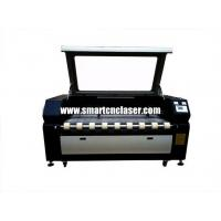 Buy cheap Textile Fabric Leather Laser Cutting Machine from wholesalers