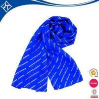 Buy cheap china manufacture wholesale fashionable silk scarf design from wholesalers