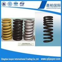 Buy cheap Suspension helical spring from wholesalers