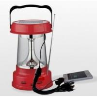 China LED Solar Lantern Light EA-SLED04 on sale
