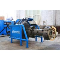 Buy cheap Hydraulic Internal Expanding Pipe Facing Machine from wholesalers