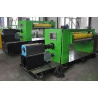 Buy cheap NC CNC Rotary Cross Cutting Machine from wholesalers