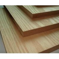 Buy cheap P/S Red Oak Plywood from wholesalers