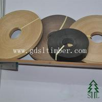 Buy cheap Wood Veneer Edge Banding with glueID:SL-VE-14 from wholesalers