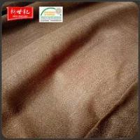 China Hot Selling 100% Rayon Jacquard Dyed Fabric for shirts on sale