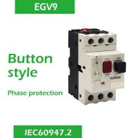 Buy cheap Motor Protection Electrics Motor Circuit Breaker And Switch from wholesalers