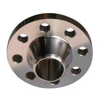 Buy cheap Duplex UNS S31803 S32205 Flanges Manufacturer from wholesalers