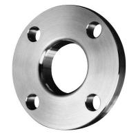 Buy cheap ANSI B16.5 Class 150 A182F22 ALLOY STEEL Lap Joint Flanges product
