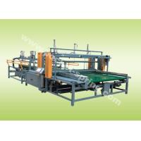 Buy cheap Mattress Packing Machine //HS-MP-50P from wholesalers