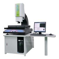 Buy cheap MY-VIP series of automatic optical image coordinate measuring machine from wholesalers