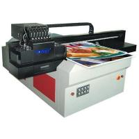 Buy cheap Small Format UV Flatbed Printer from wholesalers