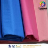 Buy cheap 100 cotton plain poplin cloth fabric from wholesalers