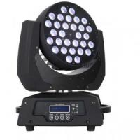 DIS 6319B 36*10w 4in1 LED moving head for sale