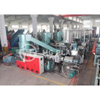 Buy cheap Plastic Pelletizing Machine from wholesalers