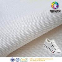 Buy cheap Bleach cotton canvas fabric from wholesalers