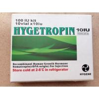 Buy cheap Hygetropin 100IU kit Black Top Angtropin 100IU from wholesalers