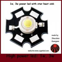 Buy cheap IR730nmLED 1W-3W Power LED from wholesalers
