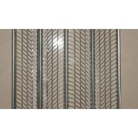 Buy cheap metal rib lath from wholesalers