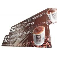 Buy cheap Hanging banner Make A Banner Free Printing Company from wholesalers