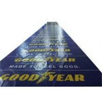 Buy cheap 15 OZ Vinyl banner Advertising Online Banner Vinyl Poster from wholesalers