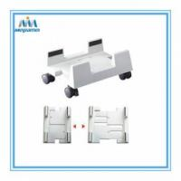 Buy cheap Adjustable Plastic CPU Stand Office Furniture Fittings from wholesalers