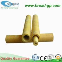Fiberglass insulation pipe quality fiberglass insulation for Fiberglass insulation density