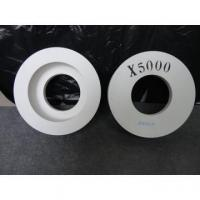 Buy cheap X5000 cerium oxide glass polishing wheel from wholesalers