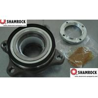 Buy cheap 43560-26010 Toyota Quantum /Toyota Haice Front wheel bearing 43560-26010 from wholesalers
