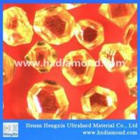 Buy cheap Hengxin synthetic diamond powder for grinding from wholesalers